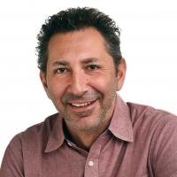 Ismar Volic