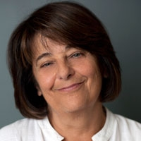 Frances Malino