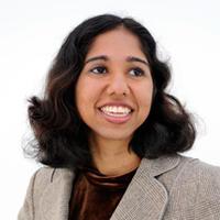 Mala Radhakrishnan