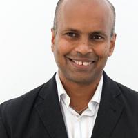 Nikhil Rao
