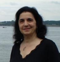 Joy Renjilian-Burgy