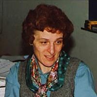 Alexia Sontag