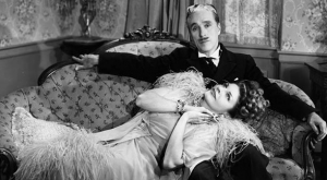 """scene from """"Monsieur Verdoux"""""""