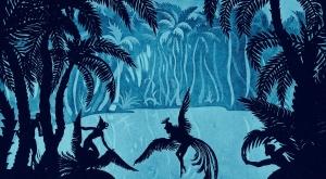 Die Abenteuer des Prinzen Achmed (The Adventures of Prince Achmed), 1926