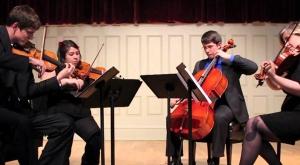 Videri Quartet
