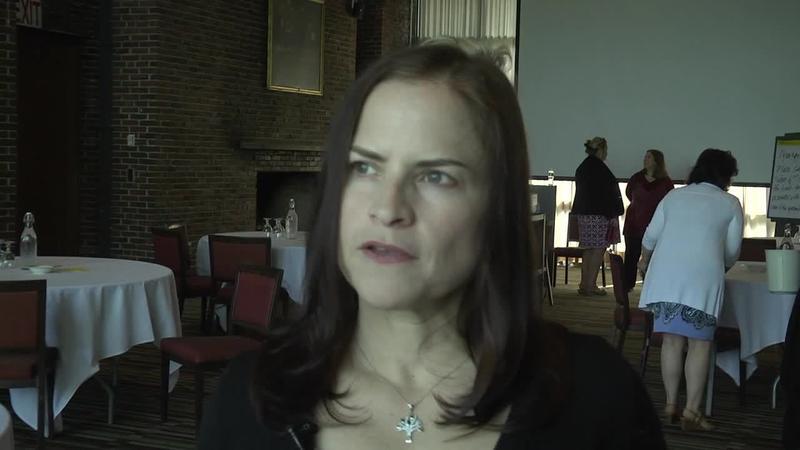 Stephanie Pfaffmann