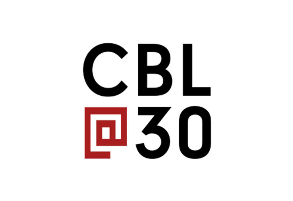Logo For Clare Boothe Luce Program