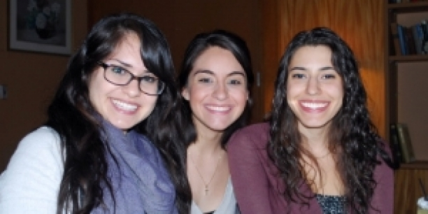Latin American Studies Senior Celebration