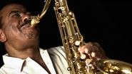 Jazz legend Benny Golson