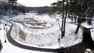 alumnae valley in winter
