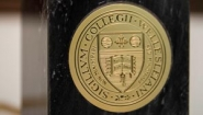 Wellesely college seal