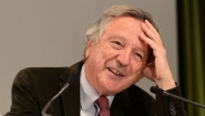 Rafael Moneo at Prince of Asturias awards