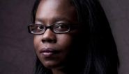 Alumna TJ Jarrett '95 writes code by day, poetry by night