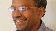 Ravi portrait