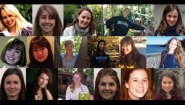 montage of headshots of Schiff Fellows