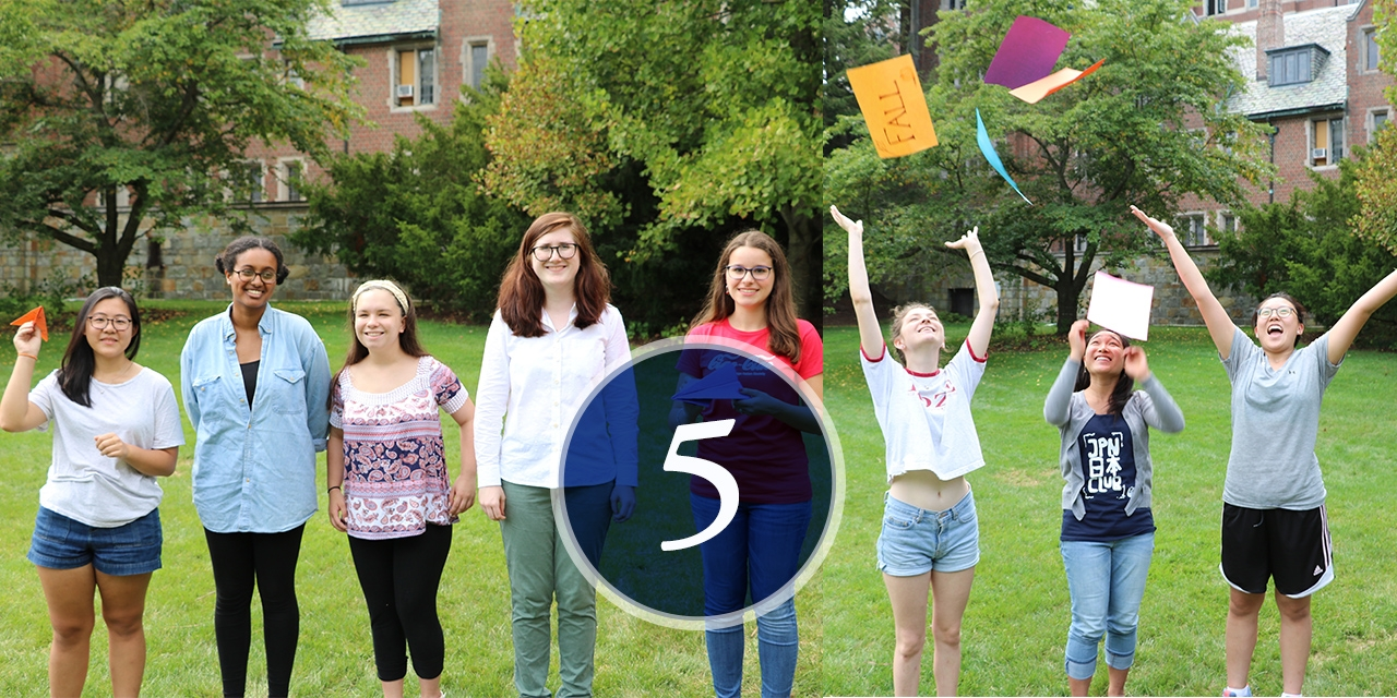 5 More Days Till Inauguration Students Count Down Daily Shot
