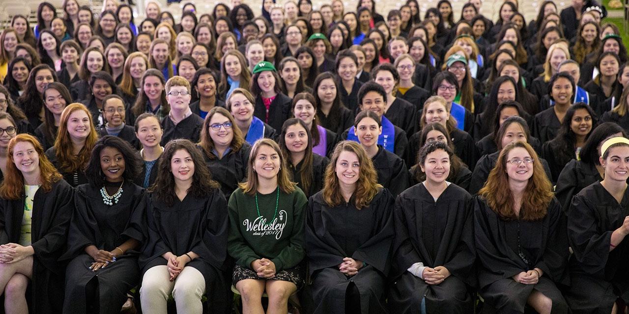 Class of 2017 photo