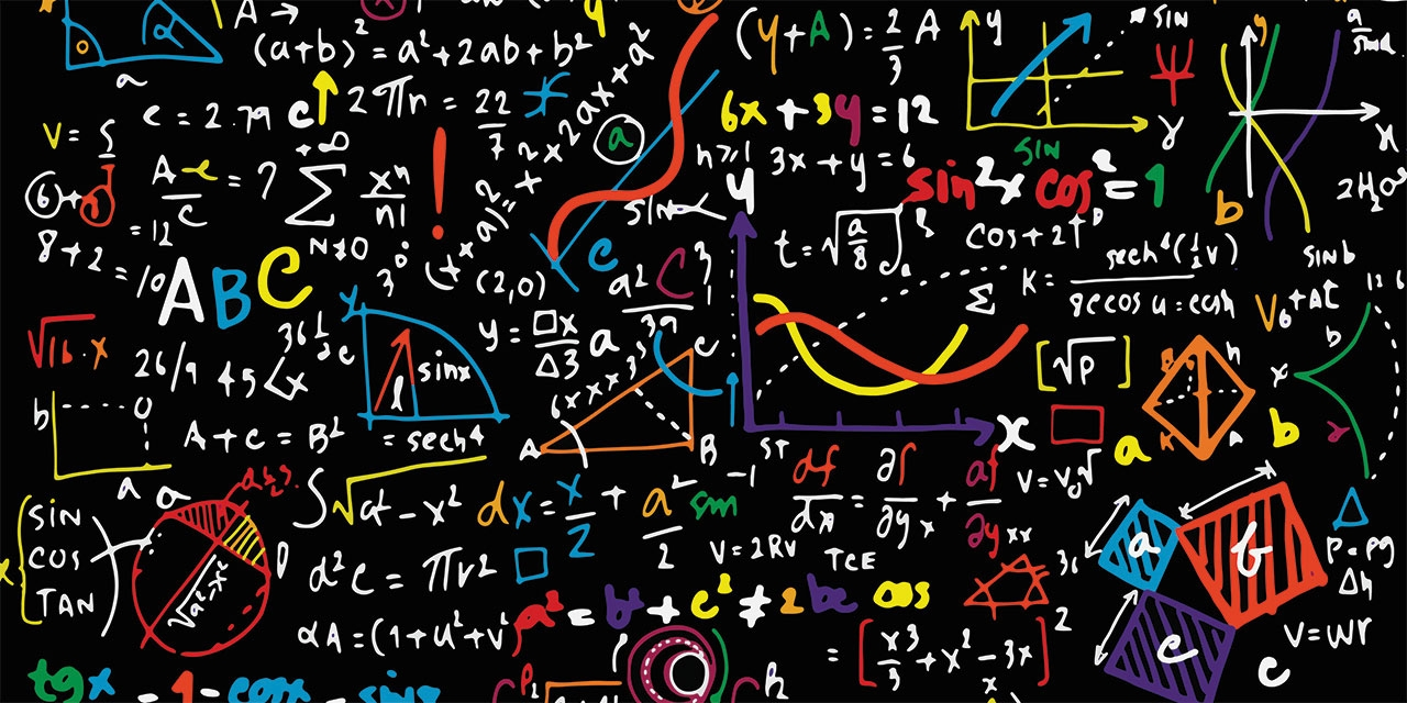 Wellesley Math Professor Conceives Formulas for Health, Wealth, and ...