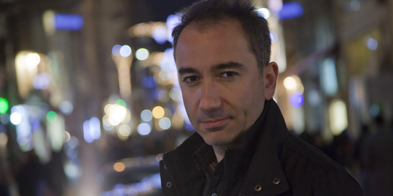 "Mustafa Akyol Speaks on ""Trump, Populism, and Muslims"""