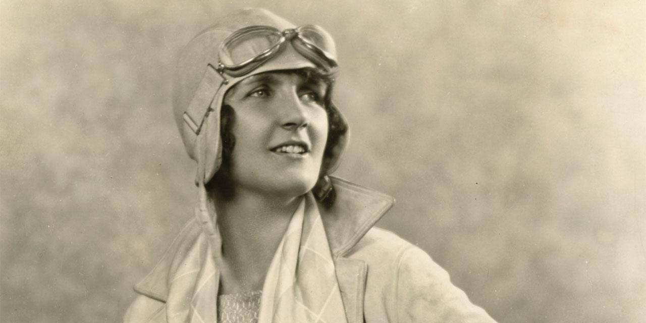 Ruth Rowland Nichols