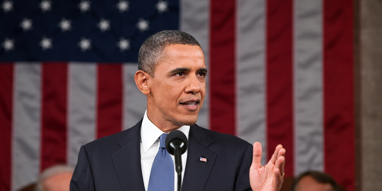 Barack Obama's presidency and his legacy