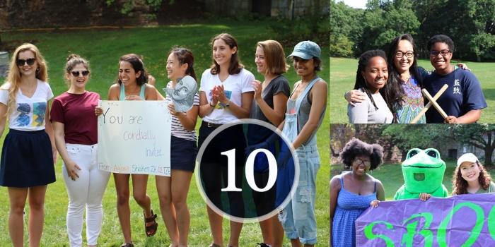 students count down: 10