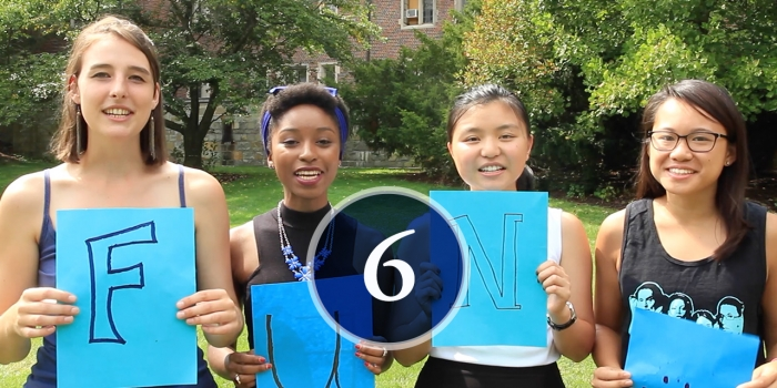 students count down: 6