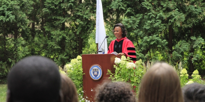News Highlights (View) | Wellesley College