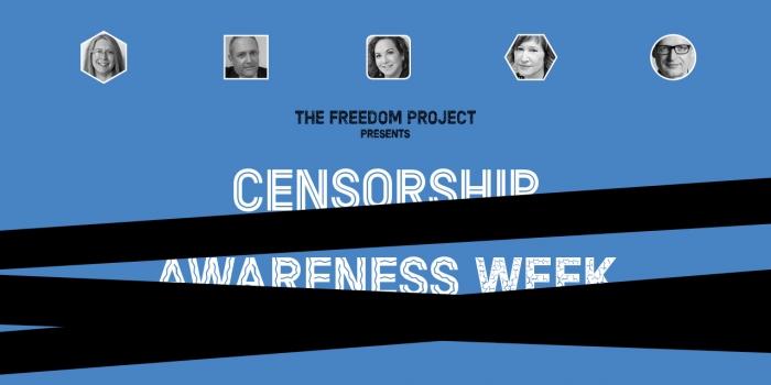 The Freedom Project at Wellesley Kicks Off Its Inaugural Censorship Awareness Week