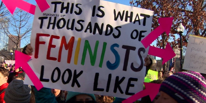 Wellesley Faculty Discuss Feminism's Past, Present, and Future with Media