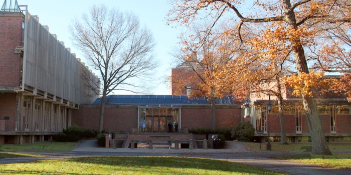 Jewett Arts Center