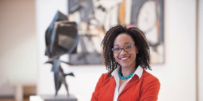 Professor Nikki Greene