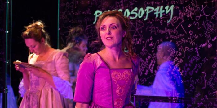 Wellesley Repertory Theater Gives Émilie du Châtelet a Voice