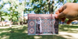 Dear Wellesley: Julide Iye '18 Writes from Tangier, Morocco