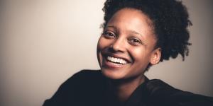 U.S. Poet Laureate Tracy K. Smith