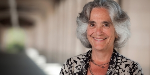 Persis Drell '77 P'16 Takes Office as Stanford University Provost