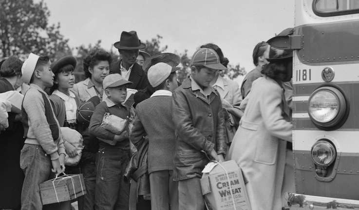 Faculty Members Reflect on the Era of Japanese American Internment, 75 Years Later