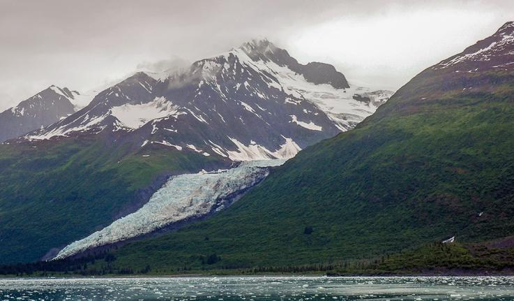 Wellesley Glacier