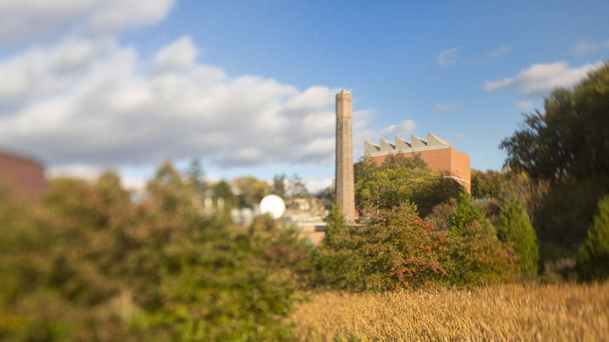 The Wellesley Power Plant