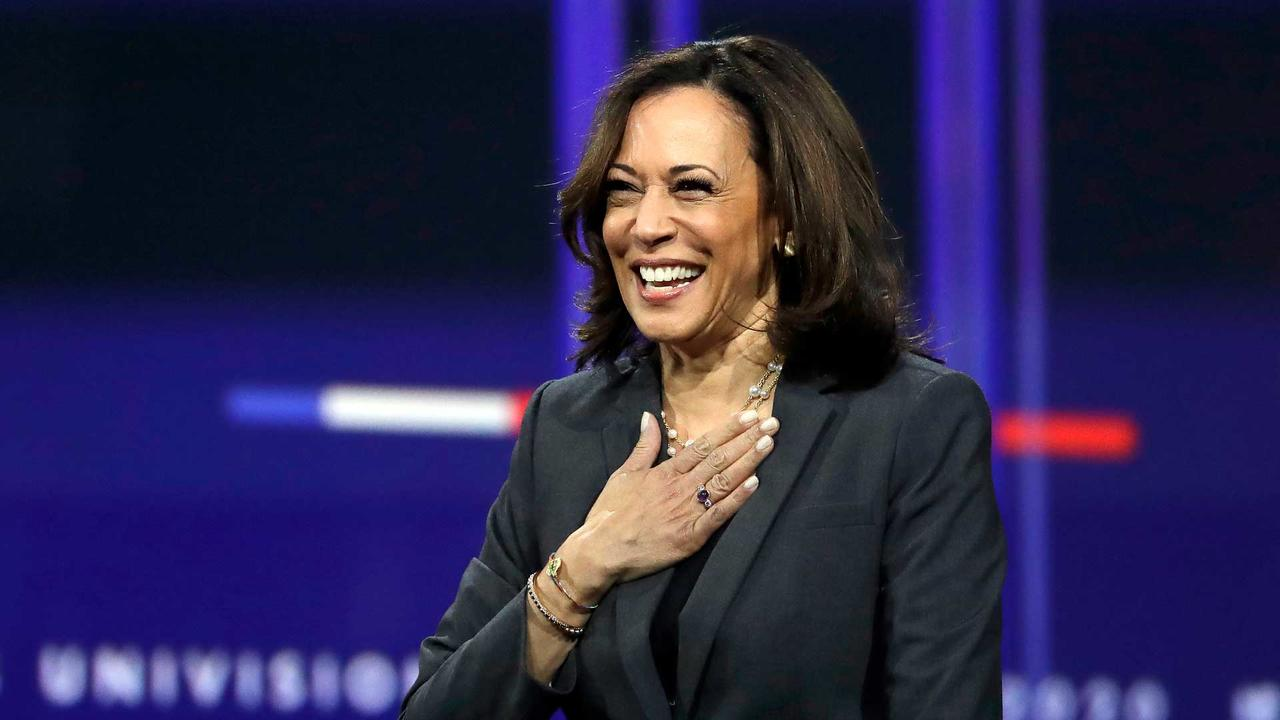 Wellesley Faculty Discuss The Significance Of Kamala Harris As The First Woman Of Color On Major Party Presidential Ticket Spotlight Wellesley College