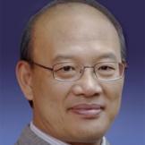 Wang Enge portrait