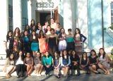 Mezcla group photo