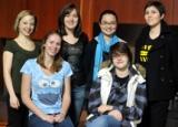 Russian Club group photo