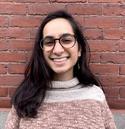 Tara Wattal: 2020-2021 Knapp Thesis Fellow