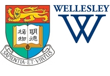 Facilitating remote classroom collaboration between Wellesley and Hong Kong University