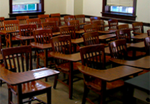 Automated Classroom Assignments