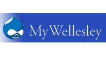 New Wellesley Portal in Drupal
