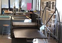 Printmaking Studios