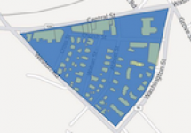 Characterizing Wellesley's Sustainability with Spatial Tools