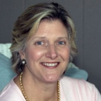 Joanne Murray, director Albright Institute